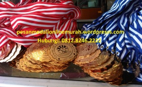 jasa bikin medali - 0812.8246.2222