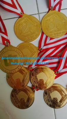 Jual Medali Olahraga - 0812.8246.2222