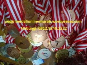 pembuatan medali emas - 0812.8246.2222